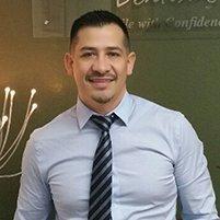 Cesar Zamora, DDS -  - Dentist