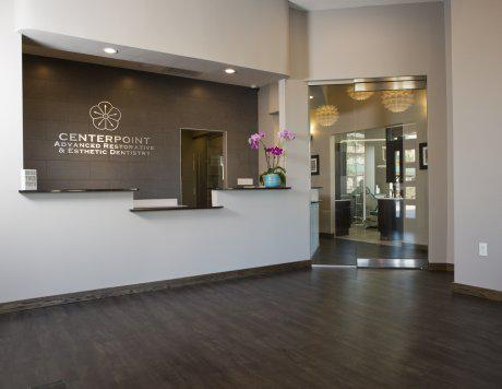 Centerpoint Advanced Restorative and Esthetic Dentistry