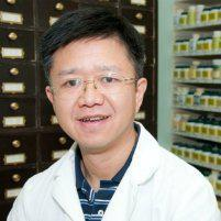 Ziyang Zhou, L.Ac. -  - Acupuncturist