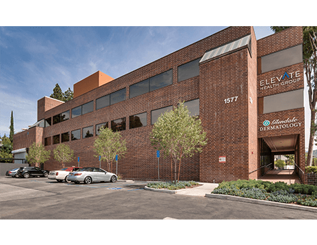 Cosmetic Surgery Glendale
