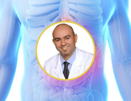 Shahram Javaheri, MD