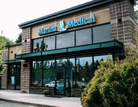 Marina Medical