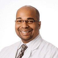 Cedric D. Shorter, MD