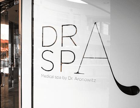 Dr. A Spa