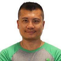 Keith Chan, PT, CKTP