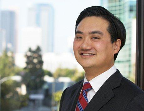 Leonard Liang, MD