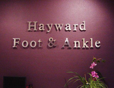 Hayward Foot & Ankle Center