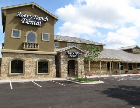 Avery Ranch Cosmetic Dentistry