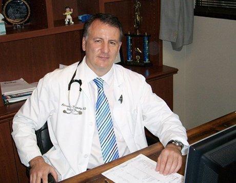 Aleksandr Podolskiy, MD
