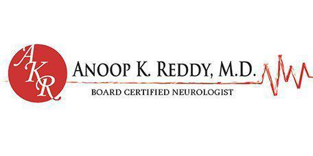 Anoop Reddy, MD -  - Neurologist