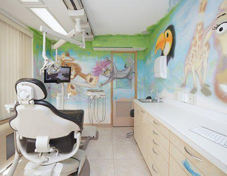 Upper East Pediatric Dentistry