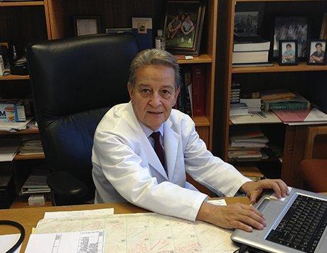 Carlos Moreno, MD