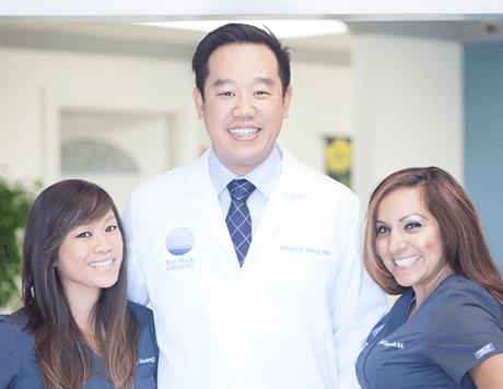 Dr. Robert S. Huang, DDS