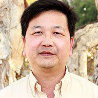 Richard C. Hsu, LAc