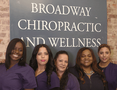 Broadway Chiropractic and Wellness