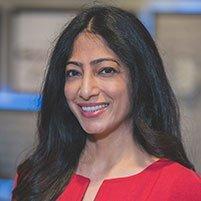 Kinnari K. Patel, OD