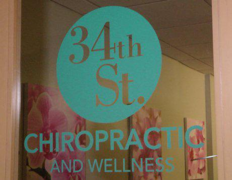 34th Street Chiropractic and Wellness