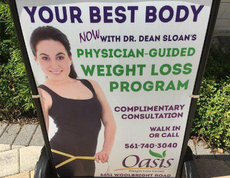 Oasis Weight Loss Center Weight Loss Physicians Boynton Beach Fl