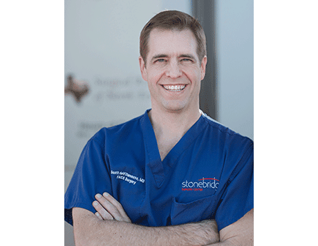 ,  Office of Scott A. deVilleneuve, MD, FACS