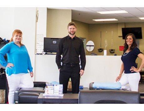 Element Wellness Center