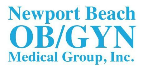Newport Beach OB/GYN Medical Group, Inc. -  - OB-GYN