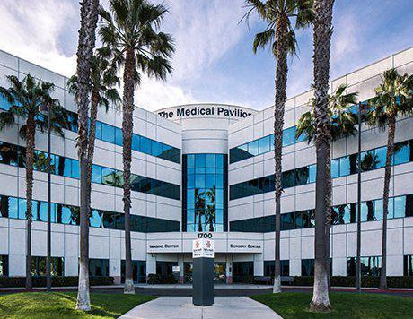 Cardiovascular & Thoracic Surgeons of Ventura County