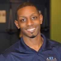 Kenyon Godwin, DC -  - Chiropractor