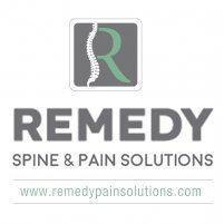 Remedy Pain Solutions -  - Orthopedist & Pain Management Specialist