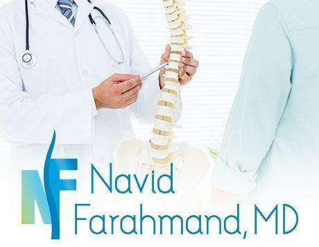 Navid Farahmand, MD