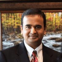 Rajesh Maheshwari, MD -  - Primary Care Physician