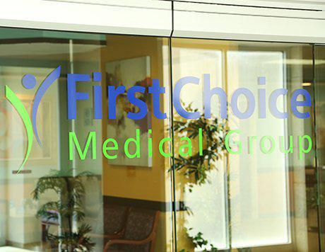 First Choice Medical Group
