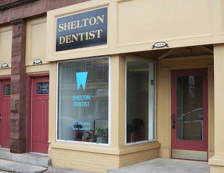Shelton Dentist