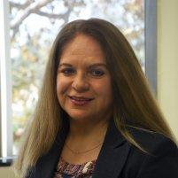 Patricia Morales, Psy.D  - Psychologist
