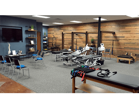 Optimal Spine Wellness Center