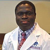 Oluwadayo Oluwadara, DDS, MS, PhD
