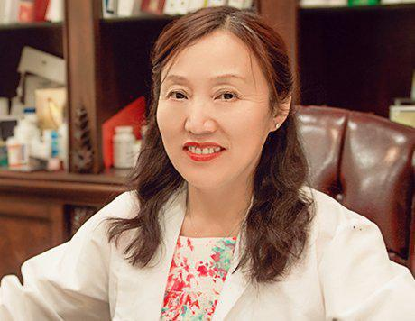 Chong Liu, MD
