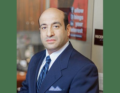 ,  Office of Reza Mahrou, MD