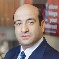Reza Mahrou, MD  - Pain Management Physician