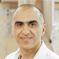 Amir Rafizad, MD  - Pain Management Physician