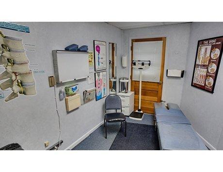 Discover Wellness Center