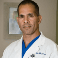 Alen Heshmat, D.C. -  - Chiropractic