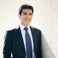 Navid Farahmand, MD -  - Anesthesiologist