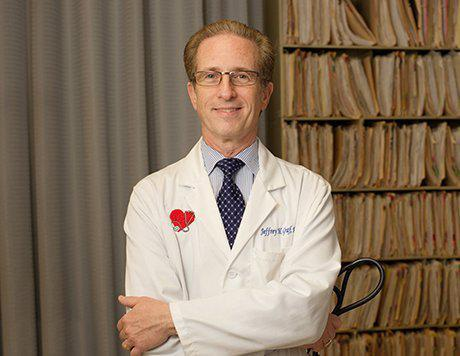 Jeffrey Graf, MD