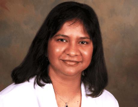 Manjari Aravamuthan, MD
