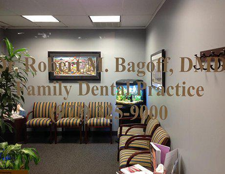 Bagoff Dental Arts