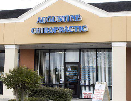 Augustine Chiropractic