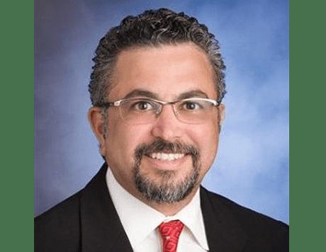 Maged Tanios, MD, MPH: Pulmonologist, Critical Care & Sleep Medicine