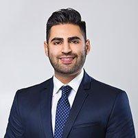 Salar Hazany, MD, FAAD