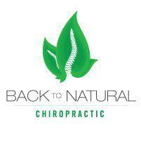 Back to Natural Chiropractic -  - Chiropractor