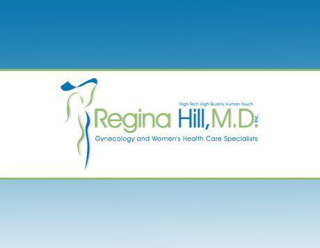 Regina Hill, MD